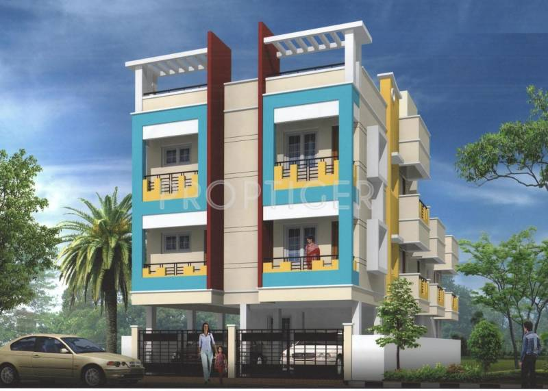 VijaySaras Builders Manthralayam