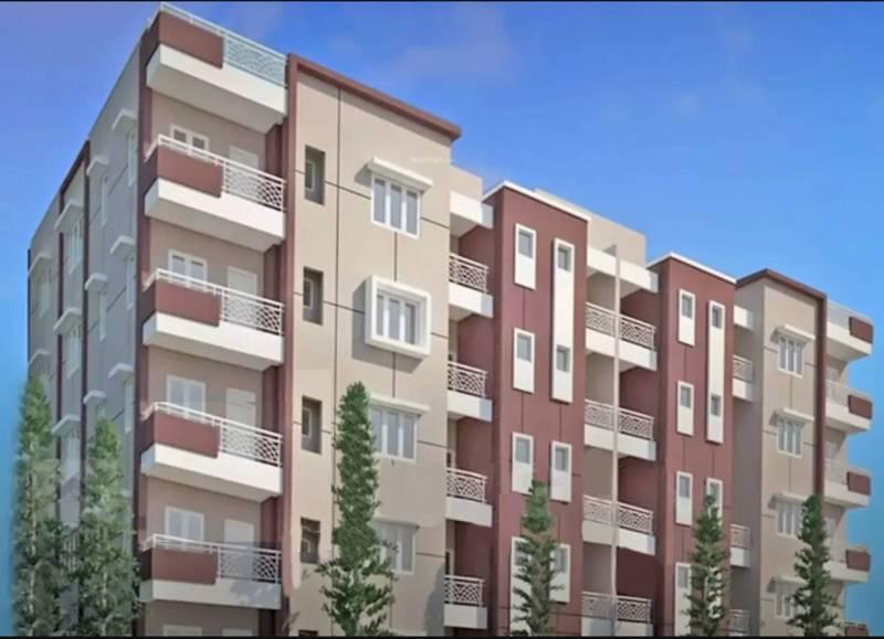 Images for Elevation of Sri Sai Krupa Developers Sree Sai Sankalp