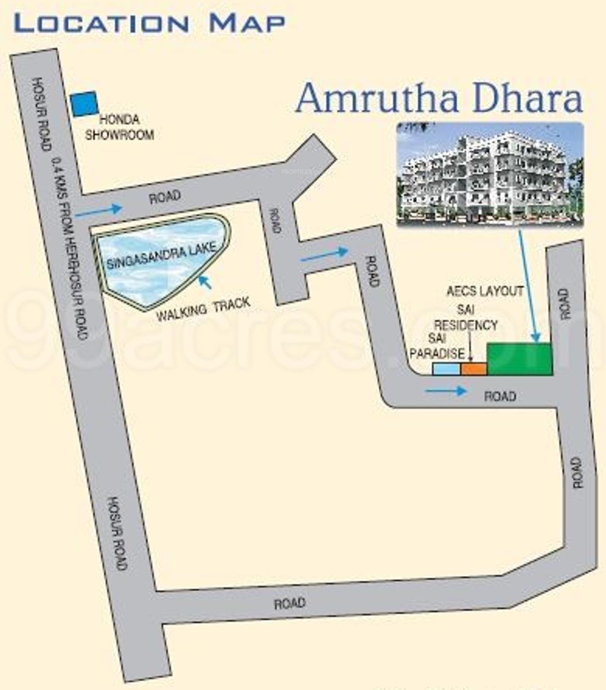 4d52ea2d435 Bab Amrutha Dhara in Singasandra