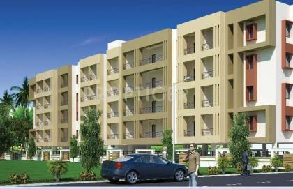 Images for Elevation of  Chitra