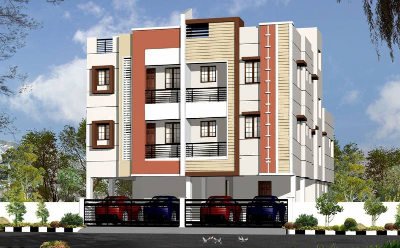 Images for Elevation of Naaghappa Orenda