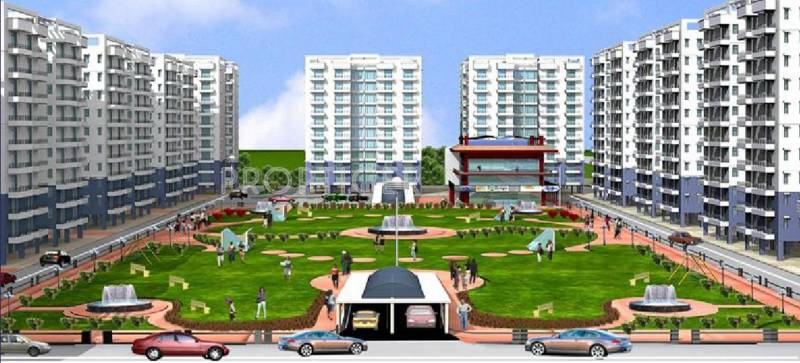Images for Elevation of Samar Ess Vee Apartments