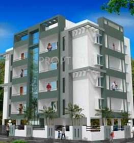 Images for Elevation of  Kalinga Residency