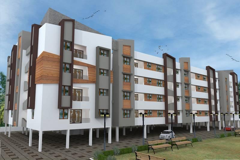 aishwaryam Images for Elevation of VSK Aishwaryam