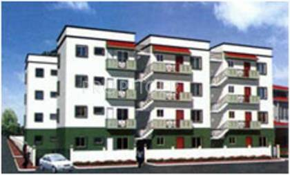 Nisarga Builders Enclave