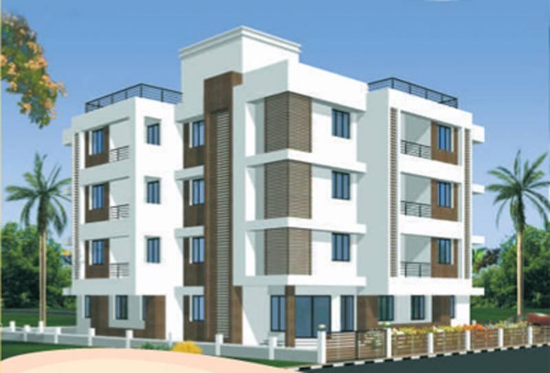 Images for Elevation of SMR Group Westgate Terraces