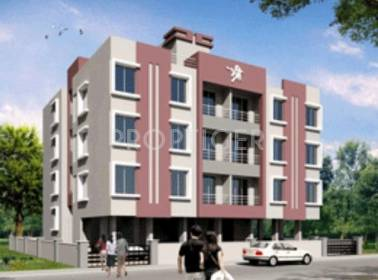 Images for Elevation of Nisarg Shri Apartments