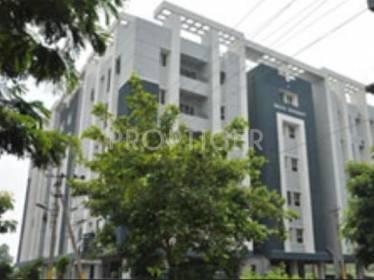 VINTCS Construction Dhatri Residency