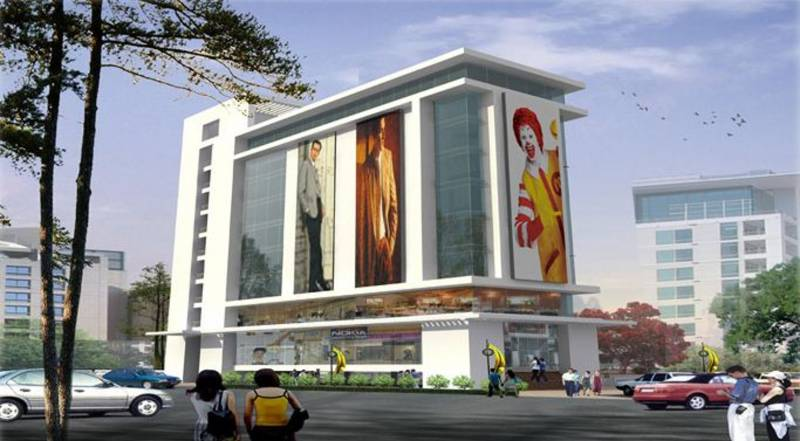 Images for Elevation of Lotus Group Pune Arena