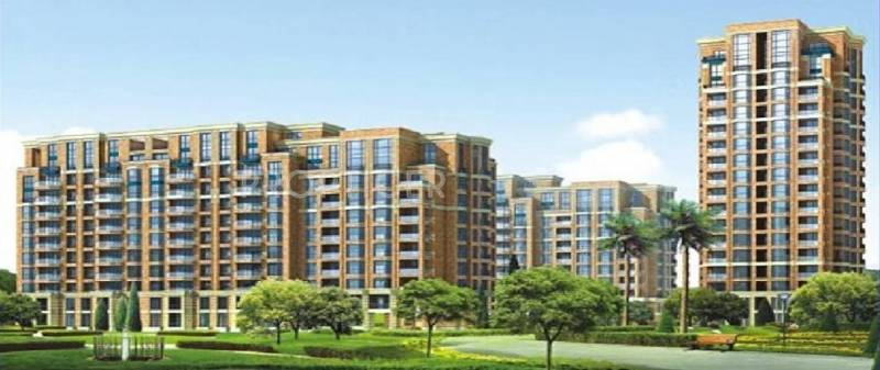 Images for Elevation of Trehan Delight Residence Tower D