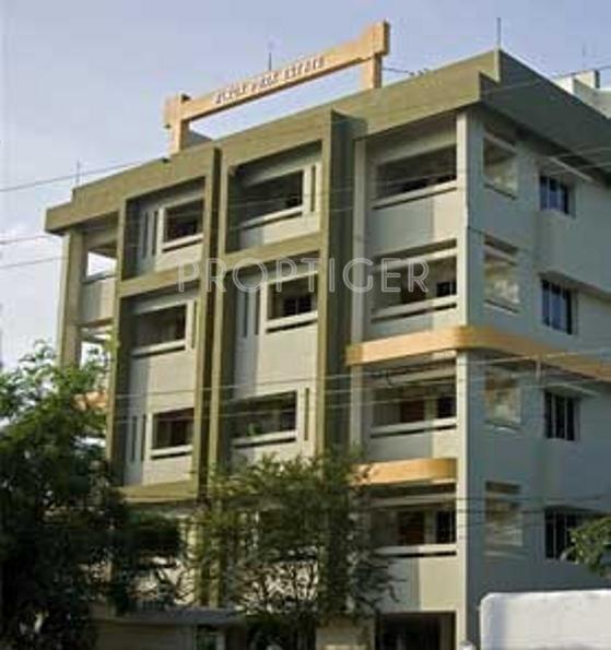 Images for Elevation of  Park Estate