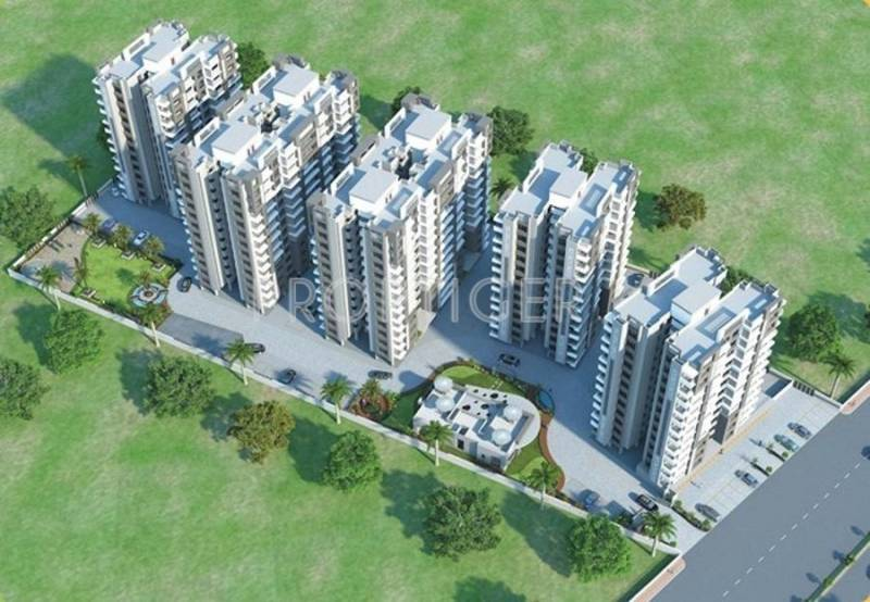 Images for Elevation of Happy Home Sapphire Green