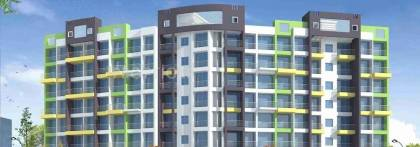 Images for Elevation of Virat Residency II