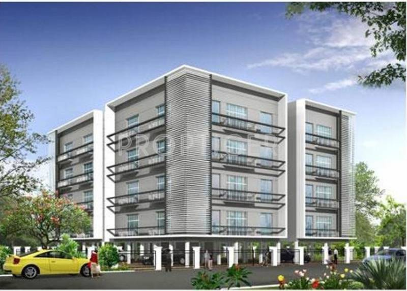 Images for Elevation of Ramani Sukriti