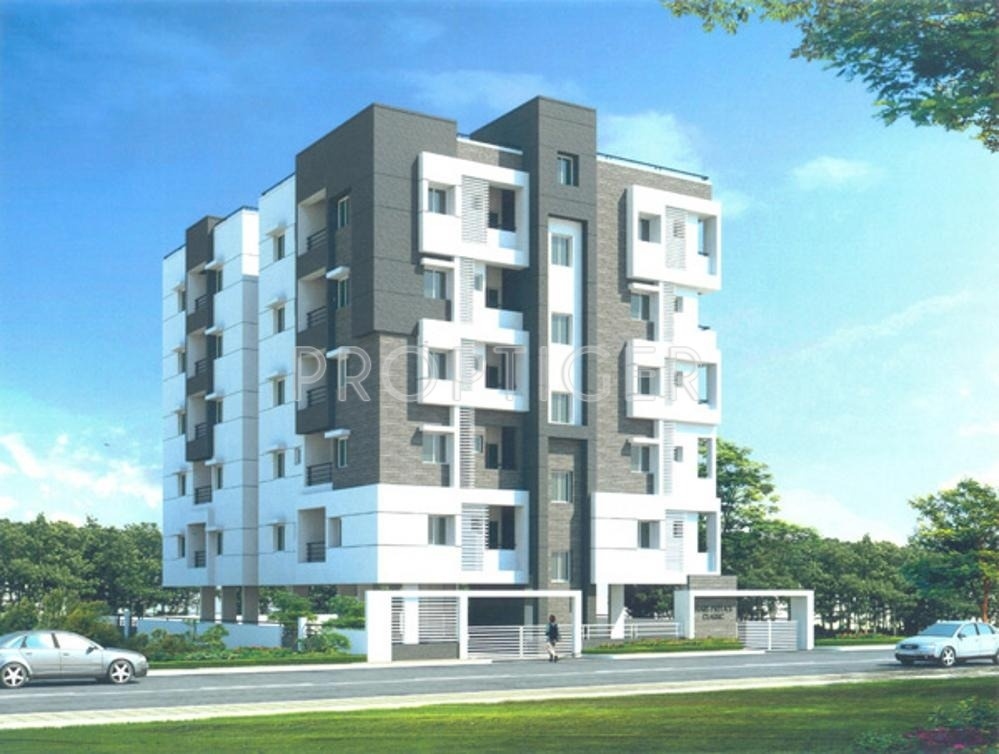Hari classic apartment in miyapur hyderabad price for Classic homes reviews