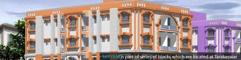 Images for Elevation of Sarada Satyam