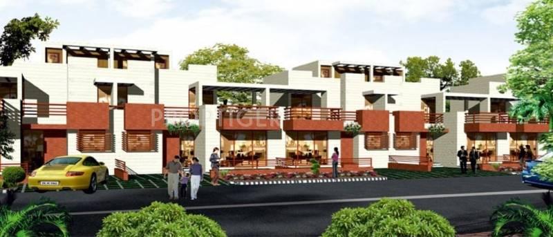 Images for Elevation of Ansal Sushant Taj City