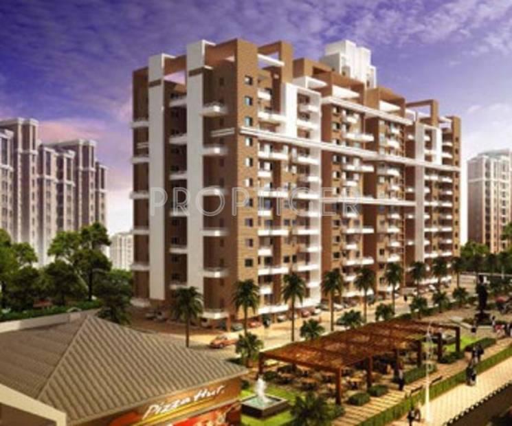 meghsparsh Images for Elevation of Rachana Meghsparsh