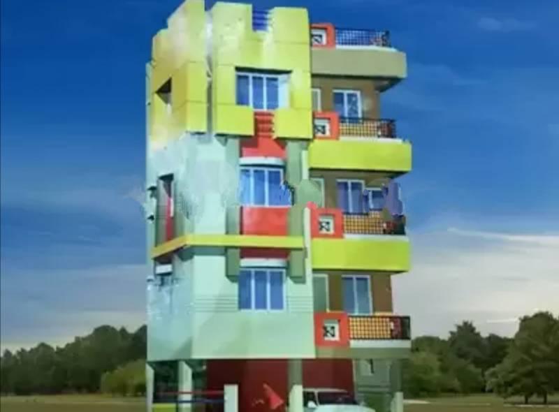concord-apartment Elevation