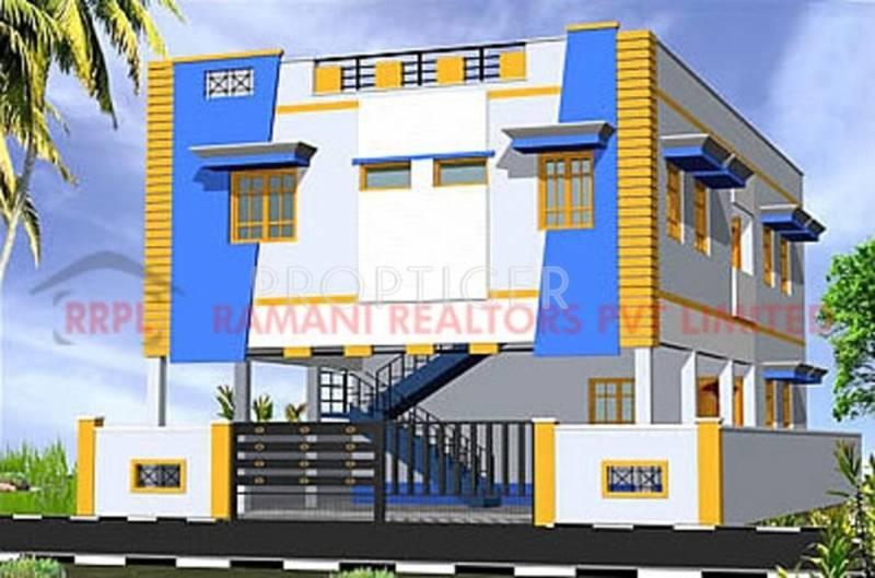 mayuri Images for Elevation of Ramani Mayuri