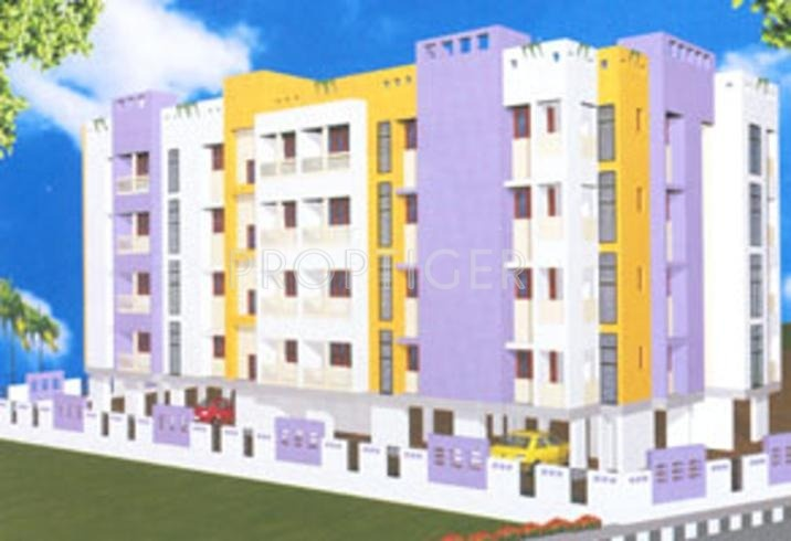 Images for Elevation of Ramani Lake Garden