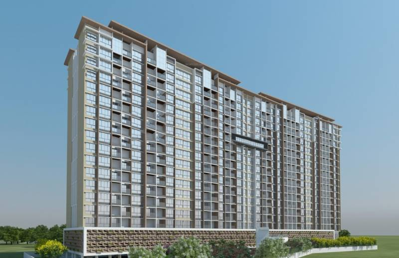 Images for Elevation of Onyx Gagan Avencia
