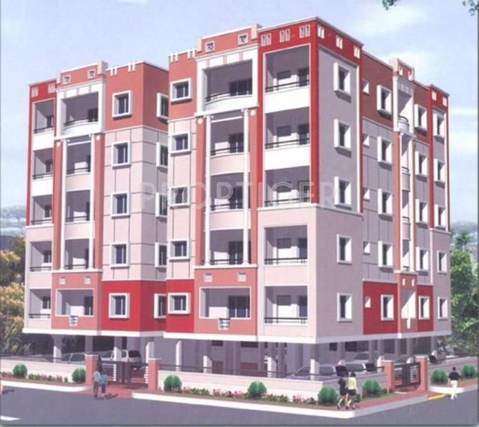 Images for Elevation of SSVS Mamanram Residency