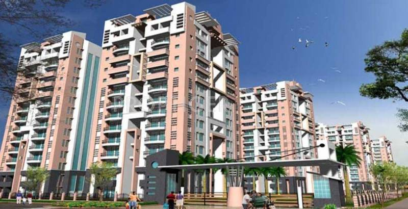 Images for Elevation of Gaursons Atulyam