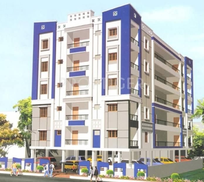 ssvs builder and developer KSR Residency