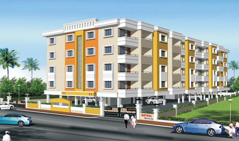Images for Elevation of Matha Kateel Residency