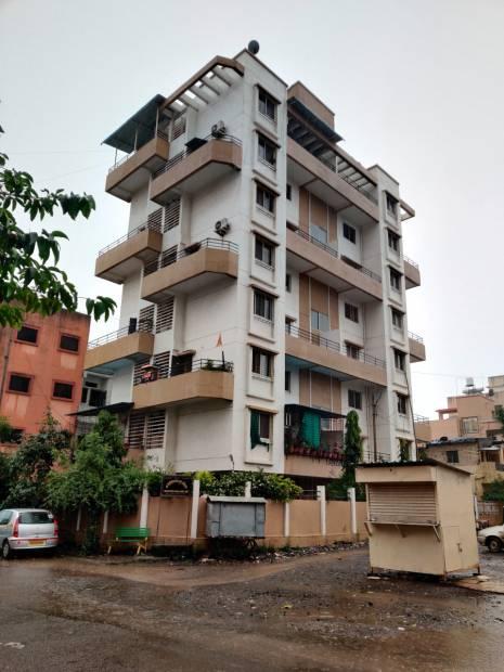 tanishq-apartment Elevation