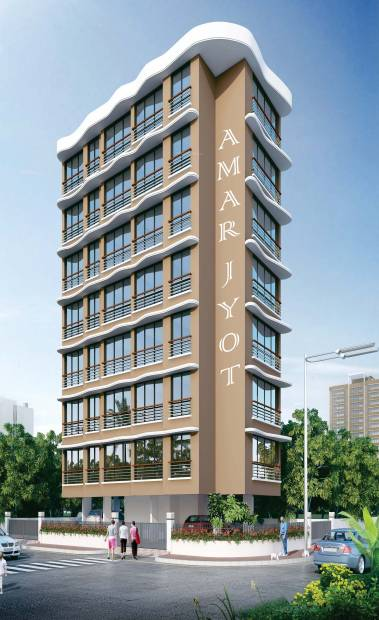 Images for Elevation of V3 Partners Amar Jyot