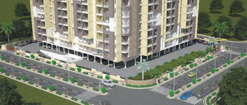 Images for Elevation of Riddhi Siddhi Matrix Park