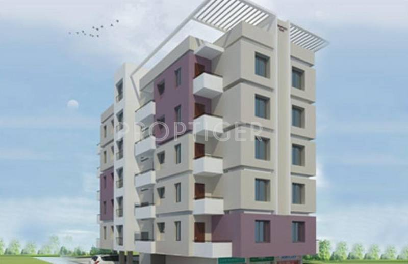 Images for Elevation of Rajashree Pearl