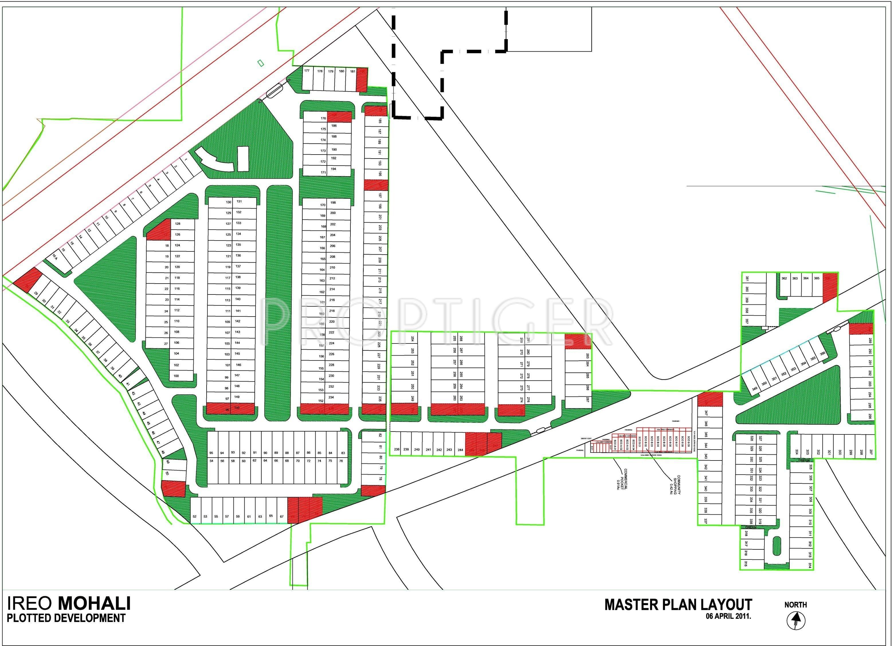 2250 sq ft plot for sale in ireo hamlet plots sector 98 mohali mohali ireo hamlet plotsneighbourhood ccuart Gallery