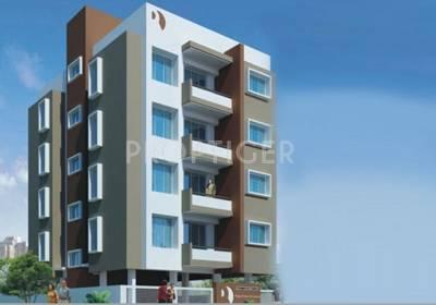 Images for Elevation of Rajashree Enclave