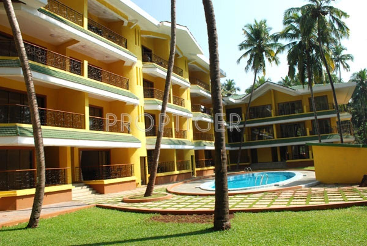 Prabhat Jade Garden in Arpora, Goa - Price, Location Map, Floor Plan ...