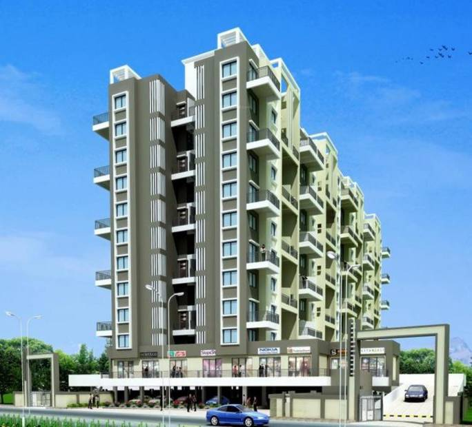Images for Elevation of Arihant Kate Estate