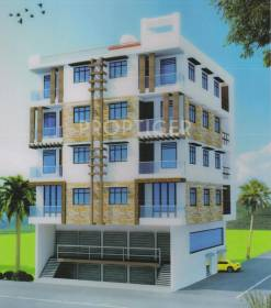 Images for Elevation of Pure Royal Style Apartment