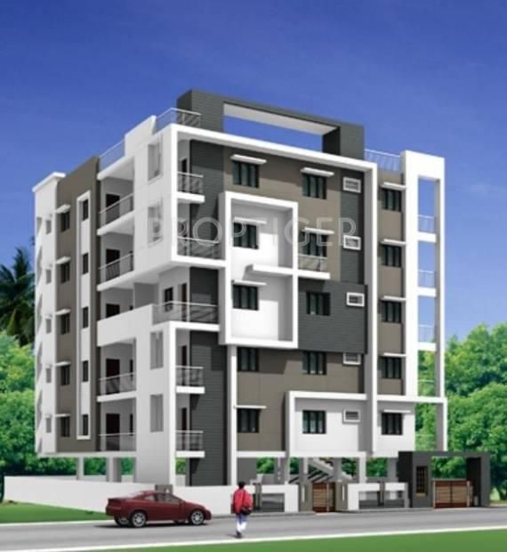 Images for Elevation of AV Srihitha Heights