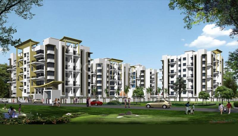 Images for Elevation of Suraj Estate Developers Royal Astonia