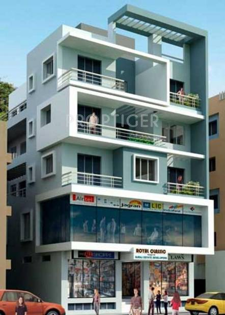 Images for Elevation of Suraj Estate Developers Royal Classic