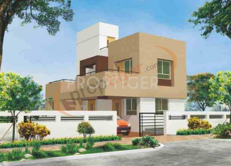 Vishhram Developers Daffodils Villas