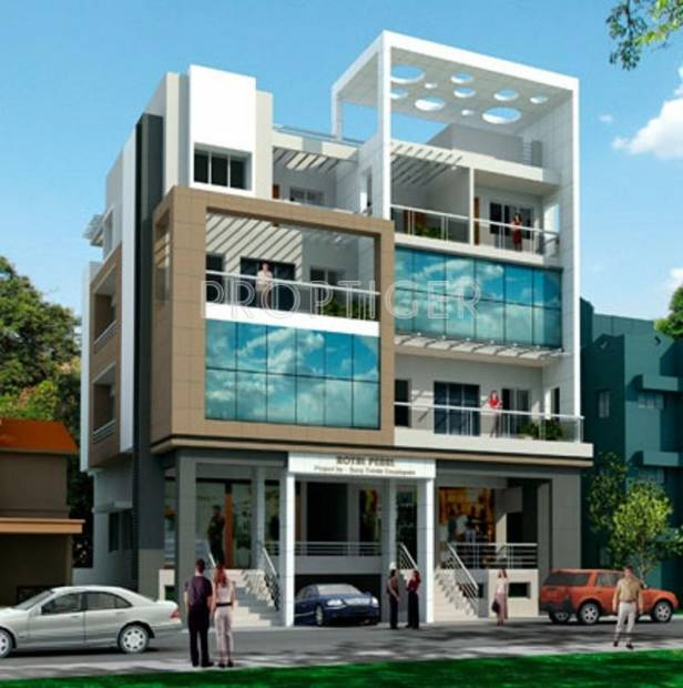 Images for Elevation of Suraj Royal Pearl