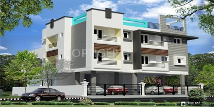 Prasanna Homes Prananya Flats