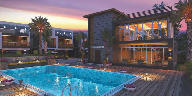 Images for Amenities of Ultimate Construction Ultimate Sky Villas