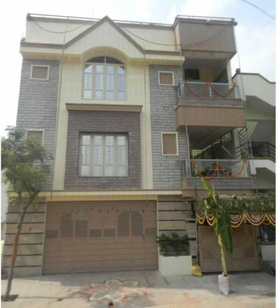 Images for Elevation of Shakthi Individual Duplex House