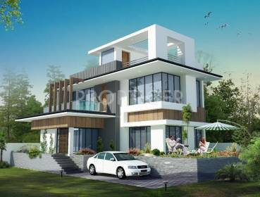 Images for Elevation of Das Majumder Royal Meadows