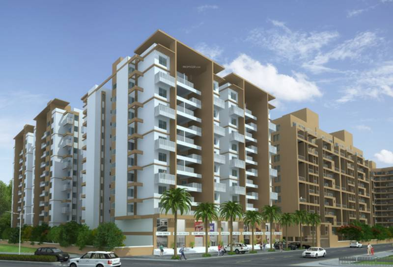 Images for Elevation of Vardaan Cleveland Park