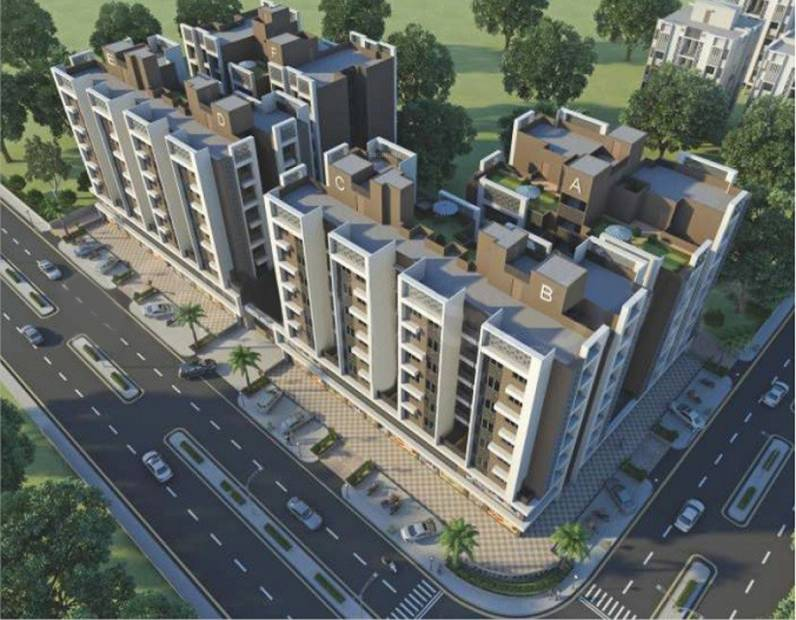 Images for Elevation of Pavitra Enclave